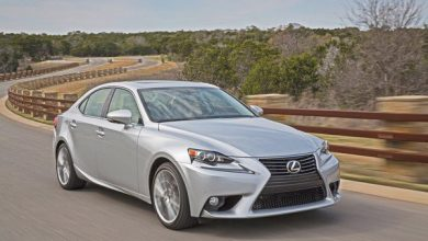 Photo of Lexus Tops Consumer Reports Ratings, Camry, RAV-4 Lose Recommendation