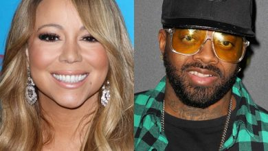Photo of Mariah Carey Hires Jermaine Dupri as Her Manager