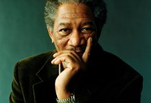 Photo of Morgan Freeman to Narrate Documentary About Lemurs