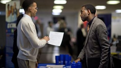 Photo of U.S. Jobless Claims Rise to Highest Level Since February