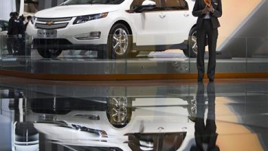 Photo of GM to Move Int'l Office from Shanghai to Singapore