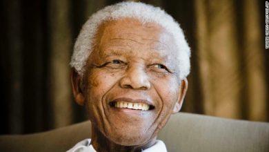 Photo of Still Ill, Nelson Mandela Unable to Speak