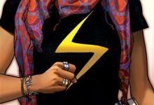 Photo of In Marvel Comics, Ms. Marvel Returns as Muslim Teen