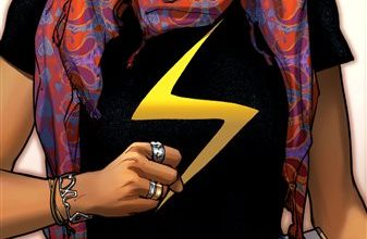 Photo of In Marvel Comics, Ms. Marvel Returns as Muslim Teen
