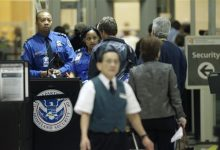 Photo of Profiling Rules Exempt Agents at Airports, Border