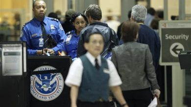 Photo of TSA Chief: Travelers from Some Nations Targeted