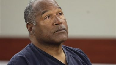 Photo of OJ Simpson Appeal Rejected by Nevada Supreme Court
