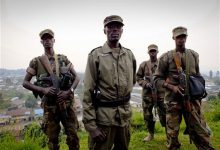 Photo of Aid group: Attackers Raped More than 120 Women in East Congo