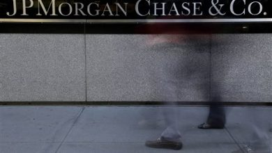 Photo of JPMorgan, Justice Dept. Reach $13B Settlement