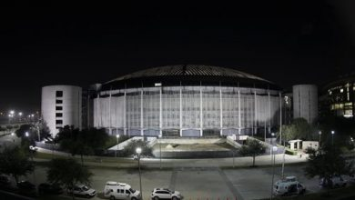 Photo of Astrodome's Time Likely Up as Voters Nix Plan