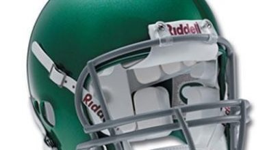 Photo of Can Football Helmet Technology 'Sense' Danger?