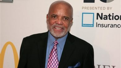 Photo of Motown Founder Berry Gordy Brings Musical Home
