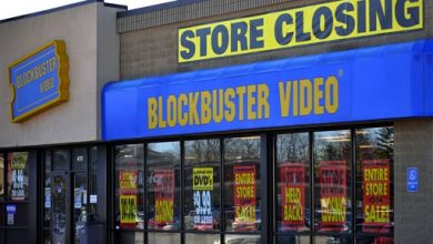 Photo of Dish to Close Rest of its Blockbuster Stores in US