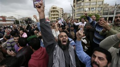 Photo of Egypt Court Upholds Muslim Brotherhood Ban