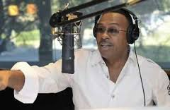 Photo of Michael Baisden Dials a New Chapter for His Life