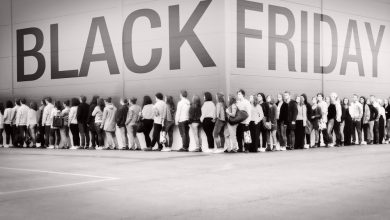 Photo of The Big Lie About Shopping on Thanksgiving and Black Friday