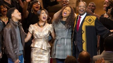 Photo of Black Nativity – A Review