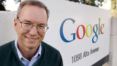 Photo of Google Lavishes Chairman with $109 Million Pay Package