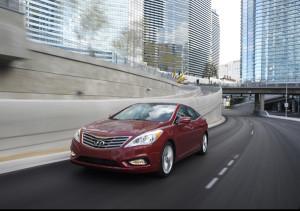 Hyundai Las Vegas Media Launch