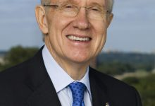 Photo of Reid Considering Change to Nominations Rules