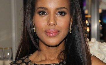 Photo of Kerry Washington, Star of Scandal, is Pregnant