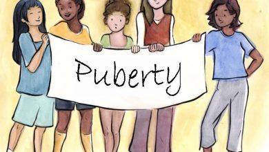 Photo of U.S. Girls Keep Hitting Puberty Earlier