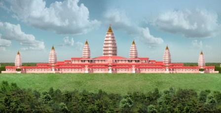 Virat-Ramayan-Mandir