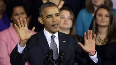 Photo of Obama Apologizes to People Losing Health Coverage