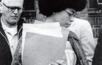 Photo of Assata Shakur and Plight of U.S. Political Prisoners, 'Unfinished Business'