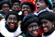 """Photo of Dutch Self-Image Shaken by """"Black Pete"""" Debate"""