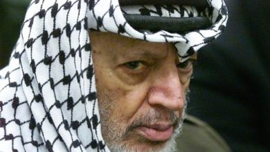 Photo of Tests 'Show Yasser Arafat Was Poisoned With Polonium', Widow Says