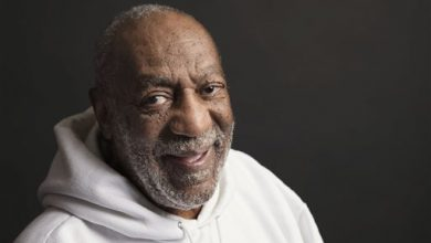 Photo of Cosby: Laughs but No Jokes, and Far from Finished