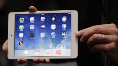 Photo of Aggressive iPad Discounts Signal Apple's Move for Market Share