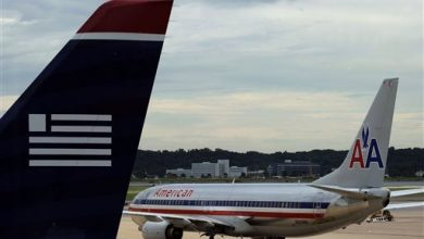 Photo of Justice Department Details Deal for American, US Airways Fight