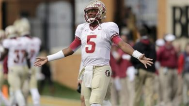 Photo of FSU Star Jameis Winston: My Rape Accuser Tried to Extort Me