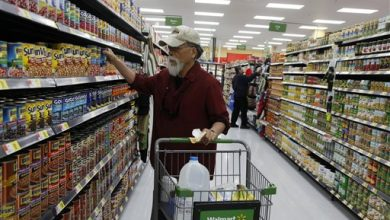 Photo of US Consumer Spending Slows to 0.2 Percent Gain