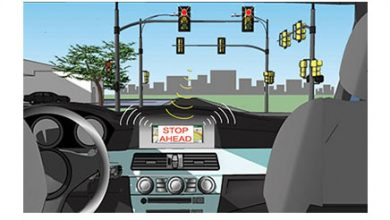 Photo of Challenges for Future Auto Safety Technology