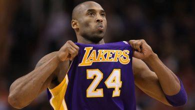 Photo of Kobe Bryant Expected to Retire Next Season, Lakers GM Says