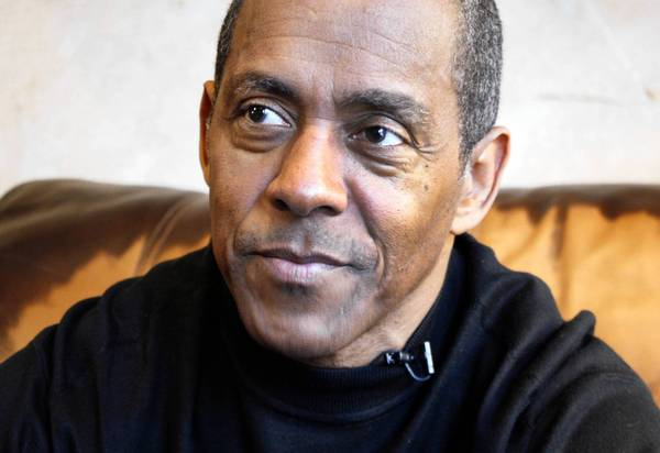 UCLA researchers have found that former NFL player Tony Dorsett, above, showed signs of chronic traumatic encephalopathy, a debilitating condition linked to repeated blows to the head. (Martha Irvine, Associated Press / January 25, 2012)