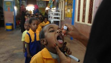 Photo of Sudan Polio Vaccination Blocked, Says UN's John Ging