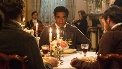 Photo of '12 Years a Slave' Tops SAG Awards With 4 Noms