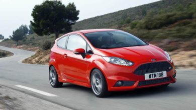 Photo of Auto Review: 2014 Ford Fiesta ST