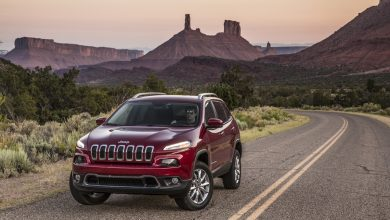 Photo of AboutThatCar: 2014 Jeep Cherokee
