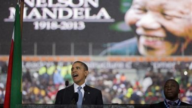 Photo of EDITORIAL: Mandela and Obama — Two Leaders Who Inspire