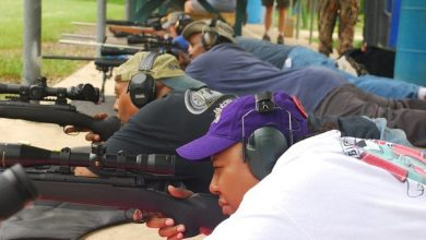 Photo of African-American Gun Club Hopes To Help Curb Youth Violence