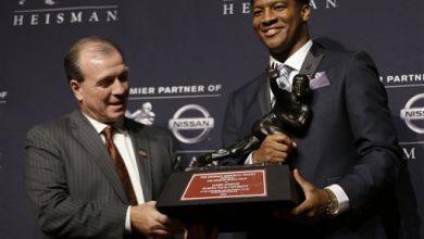Photo of More Famous Jameis: Winston Wins Heisman Trophy