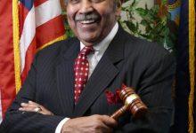 Photo of Judge Dismisses Rangel's Bid to Overturn Censure