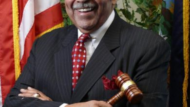 Photo of Judge Dismisses Rangel's Bid to Overturn Censure