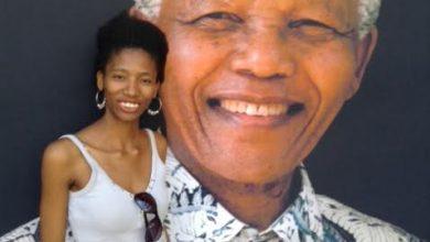 Photo of South Africans Still Celebrating 'Tata' Mandela