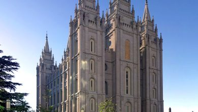 Photo of Mormon Church Explains Past Ban on Black Priests